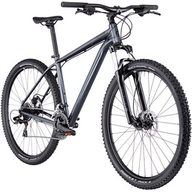 "Cannondale Trail 8 29"" graphite"
